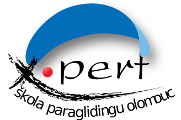 Škola paraglidingu X-pert